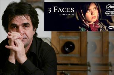 Iranian filmmaker Jafar Panahi. FILE
