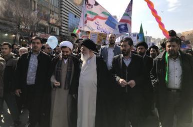 احمد علمالهدی، نمایندهی ولی فقیه در خراسان رضوی و امامجمعهی مشهد