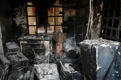 داعش بهطور اتفاقی به مواد سازنده بمب هستهای دست یافته بود