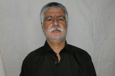 محمد نظری یکی از قدیمیترین زندانی سیاسی در ایران برای بار سوم دست به اعتصاب غذا زد.