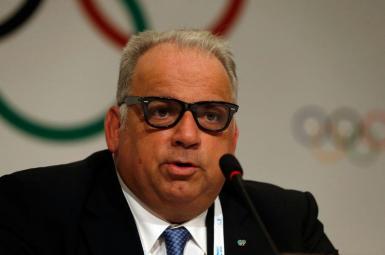 نناد لالوویچ، رییس اتحادیه جهانی کشتی و عضو هیأترییسه کمیته بینالمللی المپیک