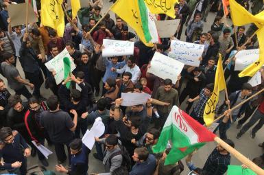 اعتراض دانشجویان دانشگاه پلیتکنیک تهران به محکومیت بازداشتیهای اخیر