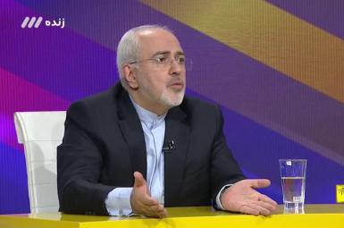 محمدجواد ظریف، وزیر امور خارجه ایران، در گفتوگو با برنامه تلویزیونی «حالا خورشید»