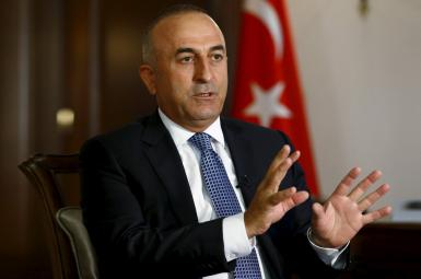مولود چاووش اوغلو، نخست وزیر ترکیه