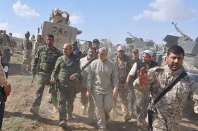 مخالفت ایرانیان با حضور نظامی کشورشان در سوریه بیشتر شده است
