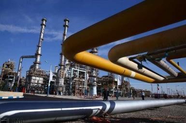 Refinery in Iran. FILE Photo