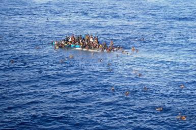یافتن جسد ۲۰ پناهجو در سواحل مراکش