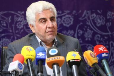 فرهاد رهبر، رئیس دانشگاه آزاد اسلامی