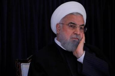President Hassan Rouhani of Iran - File Photo