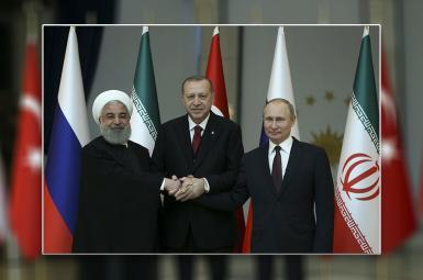 روحانی-ترکیه