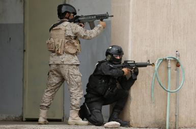 اردن اکنون در مرکز برنامههای ضدتروریستی آمریکا در منطقه خاورمیانه قرار گرفته است