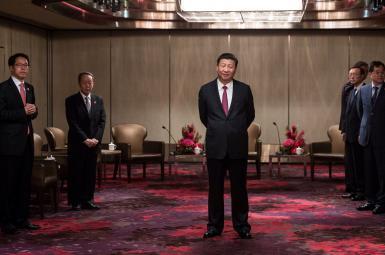ریاستجمهوری شی جینپینگ