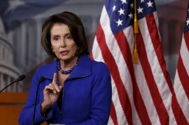 نانسی پلوسی (Nancy Pelosi)