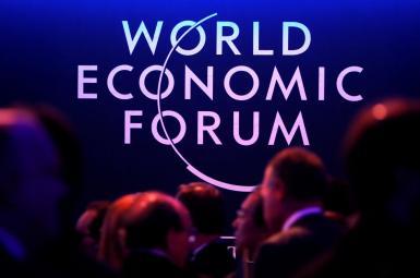 نشست مجمع اقتصادی جهان در داووس