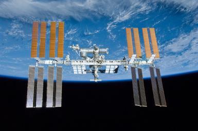قطع احتمالی بودجه ایستگاه فضایی بینالمللی ازسوی آمریکا