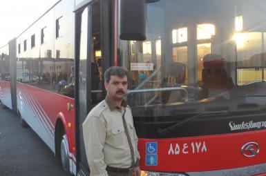 رضا شهابی، فعال کارگری