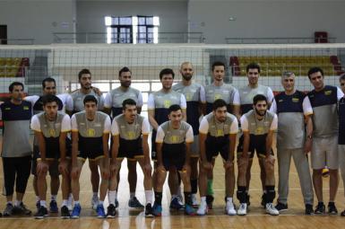 رقابتهای والیبال قهرمانی باشگاههای جهان