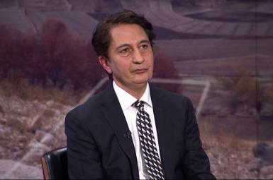 سید طیب جواد، سفیر افغانستان در بریتانیا