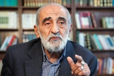 Hossein Shariatmadari. FILE photo