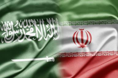 روابط عربستان با ایران