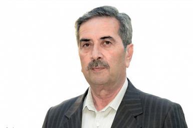ژرژیک ابرامیان،نماینده ارامنه اصفهان و جنوب ایران