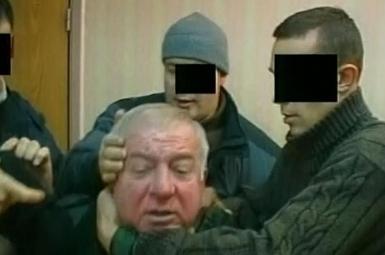 جاسوس دوجانبه پیشین روسی