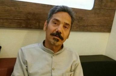 عبدالفتاح سلطانی، وکیل دادگستری زندانی