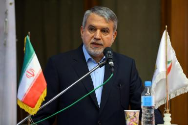 سید رضا صالحی امیری، رئیس کمیته ملی المپیک ایران