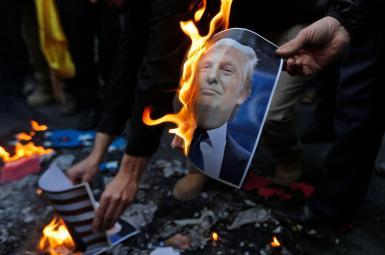 ترامپ برای مقابله با ایران به کمک کنگره نیاز دارد