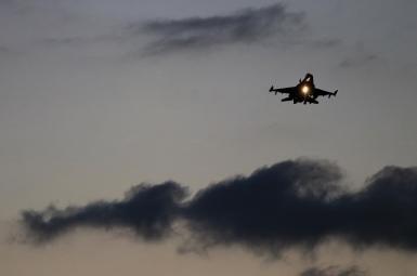 جنگندههای ارتش ترکیه، منطقه عفرین در شمال سوریه را بمباران کردند