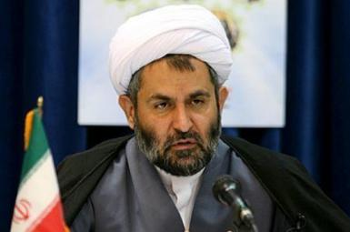 Head of IRGC Intelligence Organization, Hossein Ta'eb. FILE