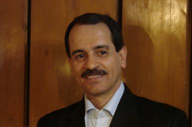 محمدعلی طاهری، بنیانگذار موسسه فرهنگی هنری عرفان حلقه