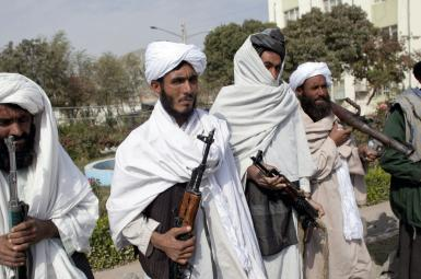 طالبان ولایت فراه افغانستان را تحت کنترل خود درآورد