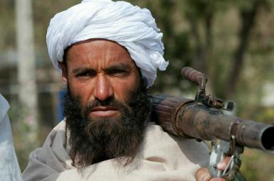 طالبان چگونه به آتشبس تن داد؟
