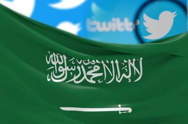 باتهای عربستان سعودی در توییتر