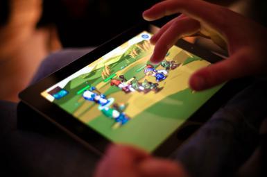 مسدودسازی بیش از ۱۵۰ لینک مرتبط به بازیها مروج فرهنگ غربی