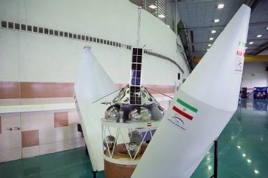 ماهواره امیرکبیر آماده بهرهبرداری است