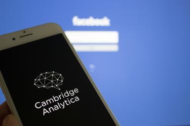 جریمه ۵۰۰ هزار پوندی فیسبوک توسط بریتانیا به دلیل عدم حفاظت از دادههای کاربرانش