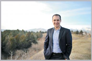 کاوه مدنی، معاون سازمان محیطزیست