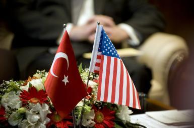 روابط ترکیه و آمریکا؛ در مسیر واگرایی یا تنش زدایی؟