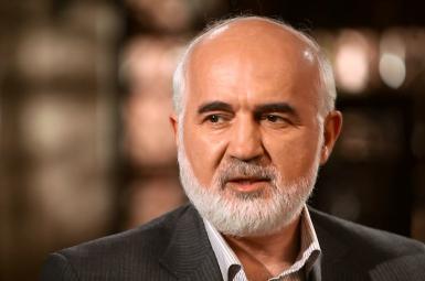 احمد توکلی، عضو مجمع تشخیص مصلحت نظام و مدیر سایت الف