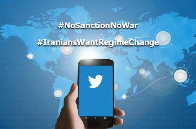 جدال توئیتری ایرانیها در حاشیه اجلاس سازمان ملل
