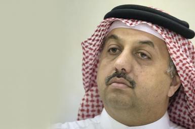 خالد العطیه، وزیر دفاع قطر