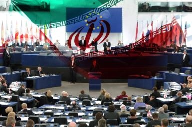 تجار اروپایی در تجارت با ایران