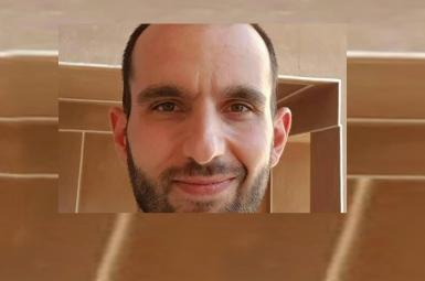 سام رجبی، زندانی فعال محیط زیست