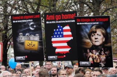 شهر کوتبوس در آلمان ورود پناهجویان را ممنوع اعلام کرد