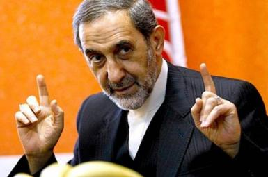 Ali Akbar Velayati, foreign policy adviser to Iran's Supreme Leader. FILE PHOTO