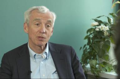 پال پیلار، مقام سابق سازمان سیا در گفتوگو با نگار مرتضوی