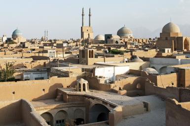 ثبت «شهر تاریخی یزد» در میراث جهانی یونسکو