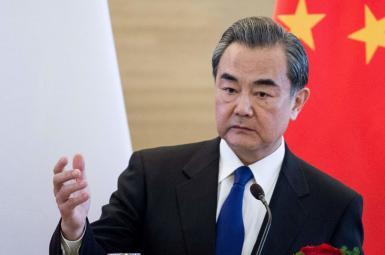 هوآ چونیینگ، سخنگوی وزارت امورخارجه چین